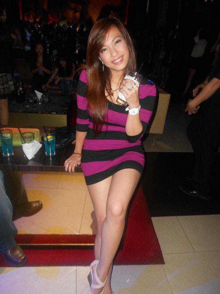 Daily Cute Pinays 7 - Sexy Legs  Sexy Pinays On Facebook-8635
