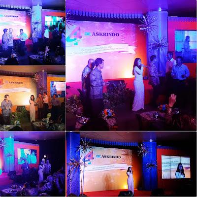 Artis Penyanyi Dangdut Ine Sinthya