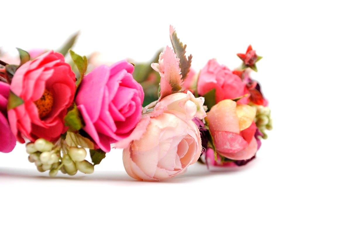 wianek ślubny, kwiatowy wianek do sesji ślubnej, gdzie kupić wianek ślubny