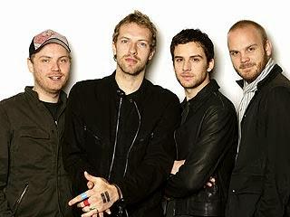 Biografi dan Daftar Album Coldplay Terbaru