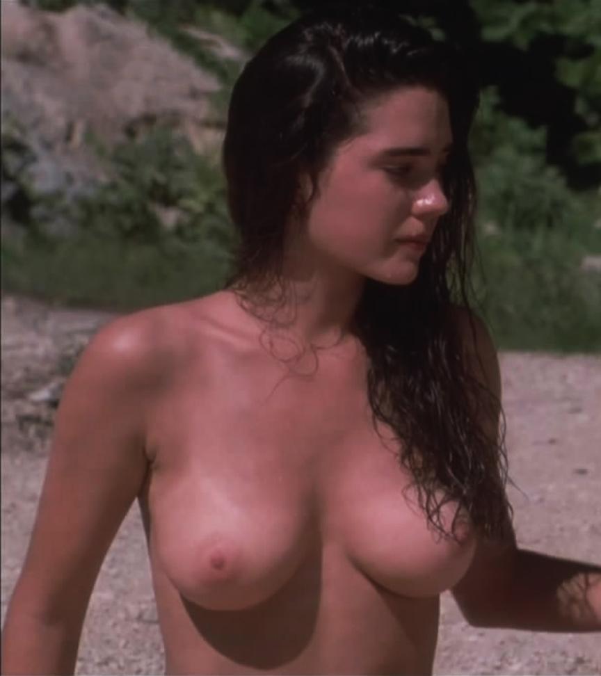 Jennifer connelly sexy