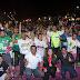 DIVERSION EN TOLUCA CON NIGHT COLOR RUN 5K