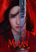 Mulan (2020) Full Movie [English-DD5.1] 720p HDRip ESubs Download