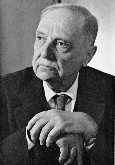 Rudolph  Bultmann