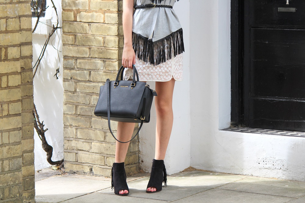 peexo fashion blogger styling fringe