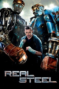 Watch Real Steel Online Free in HD