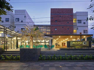 Arjuna Hotel Batu malang