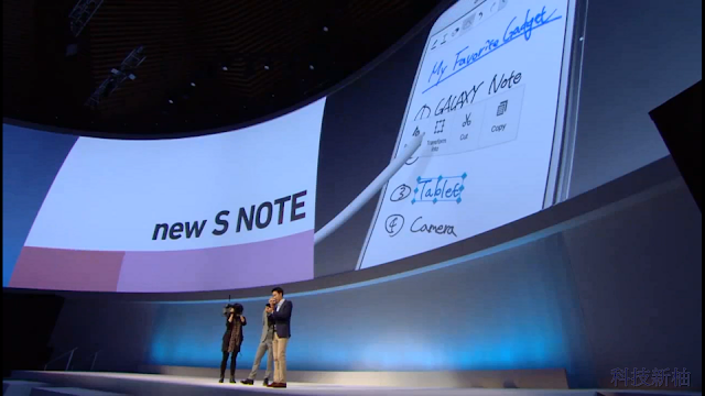 詳盡報導 SAMSUNG Galaxy Note 3、Note 10.1、 Galaxy Gear 發表會內容 Galaxy+Note+App++-22