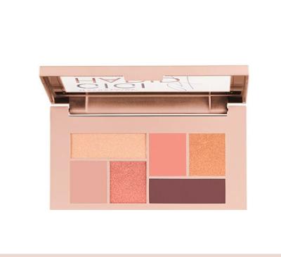 Luxury Makeup - (Gigi Hadid VogueGermany Magazine Inspired Makeup)