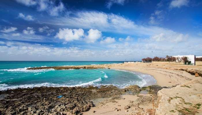 Spiagge Mancaversa