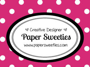 Paper Sweeties July Blast From The Past - Day 2