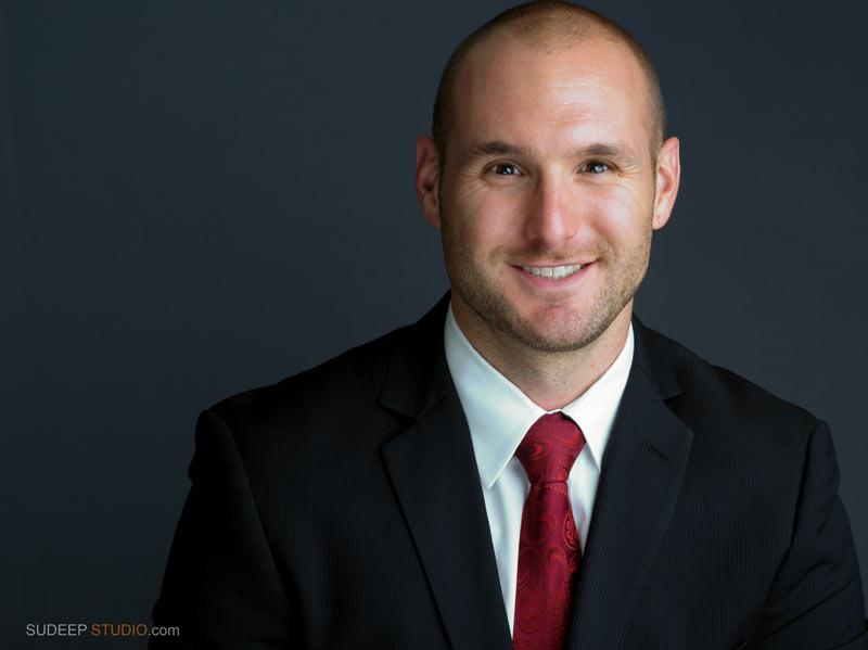 David Herc Professional Headshots for LinkedIn - Sudeep Studio.com Ann Arbor Photographer