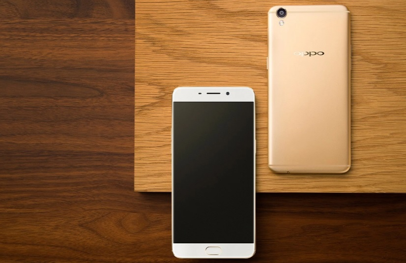 Oppo F3 Plus Full Specification Leaked
