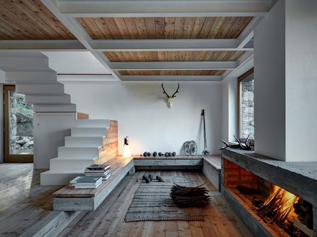 A Stylish Modern Wooden House Design In The Alps A Stylish Modern Wooden House Design In The Alps A 2BStylish 2BModern 2BWooden 2BHouse 2BDesign 2BIn 2BThe 2BAlps99