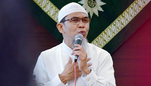 Bandingkan 'Ya Ayyuhal Ladzina Amanu' Vs 'Wahai Anak Domba', Pastor Ini Akhirnya Masuk Islam