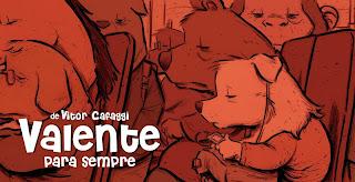 Cabine Literaria Especial - Dicas de Quadrinhos # 1  25