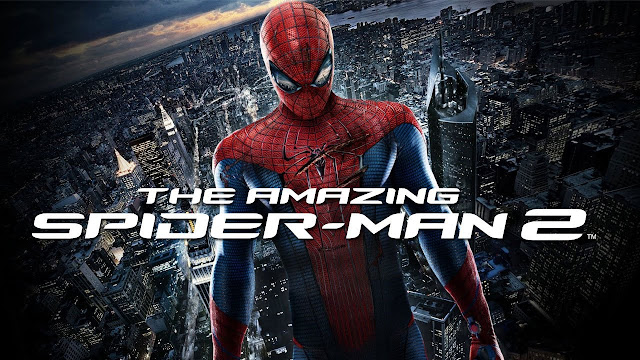 The Amazing Spider Man pc game | Computer Software 02