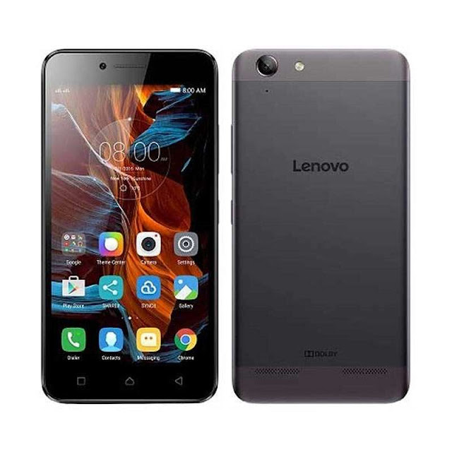 HP Lenovo Vibe K5 Plus