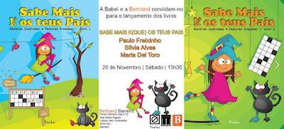 Paulo Freixinho - Sílvia Alves - Maria Del Toro