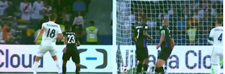 ريال مدريد بطلاً لكأس العالم للأندية بالفوز على العين 4-1
