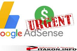 Alasan Mengapa Adsense Penting Untuk Situs Konten