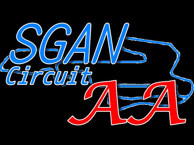 SGAN Circuit AA