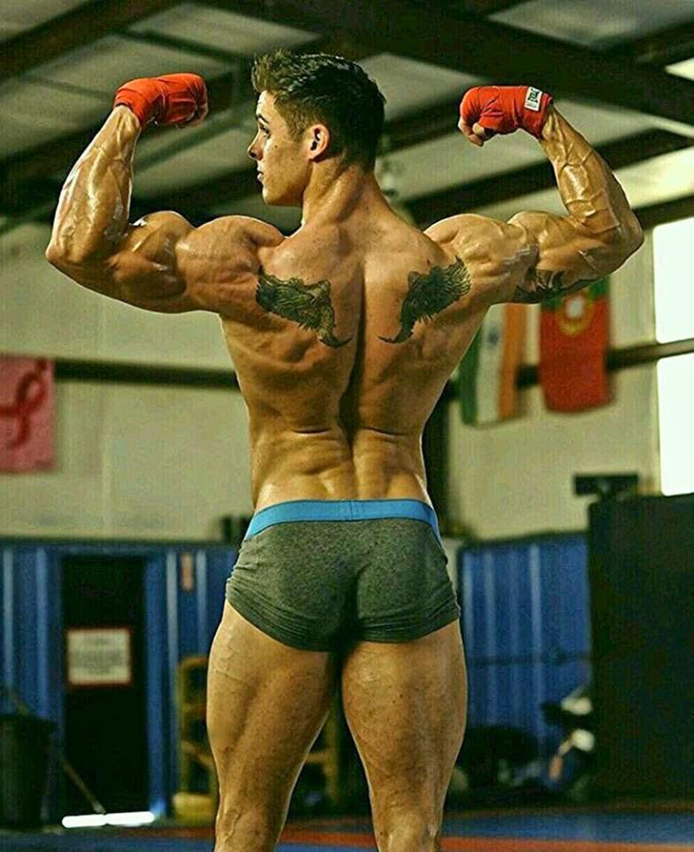 Daily Bodybuilding Motivation: 2014-03-16