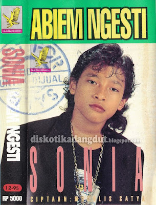 Abiem Ngesti Sonia 1994