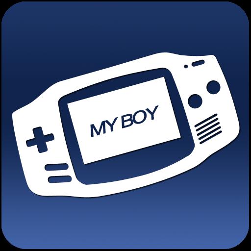 My Boy Emulador GBA v1.7.0 [APK][Full][MEGA][Pagina ROMS]