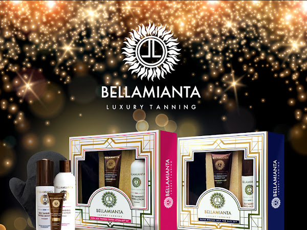 Shopping for Christmas Gifts Has Just Got A Lot Easier As Bellamianta Arrives in Boots