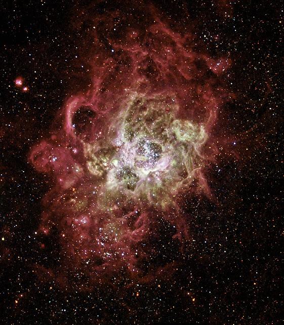 H II Region NGC 604