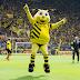 Mascotes dos clubes da Alemanha