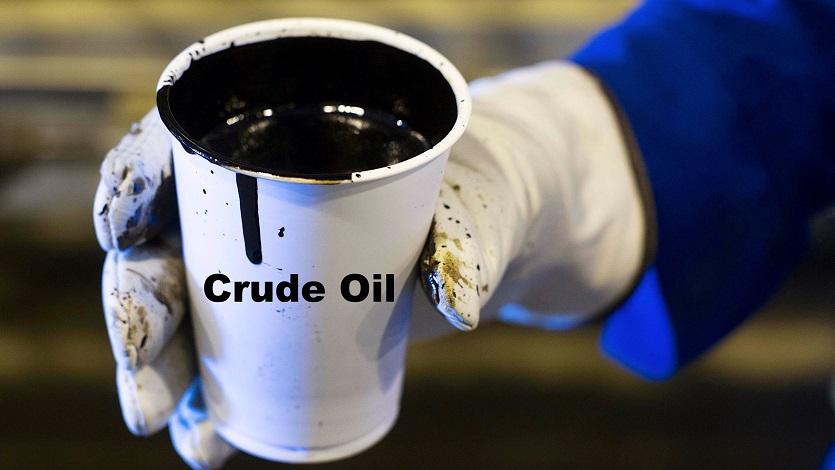 Crude oil Bulls take charge