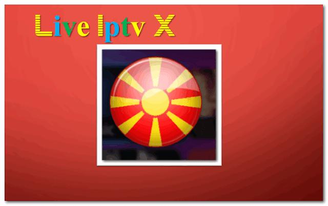 Macedonia On Demand