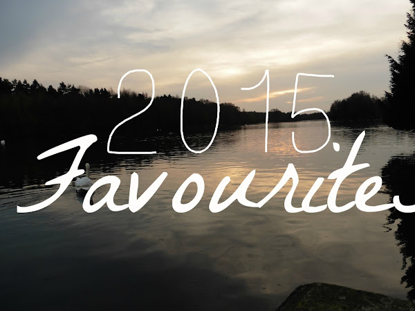2015 Skincare Favourites| Cruelty Free| Vegan