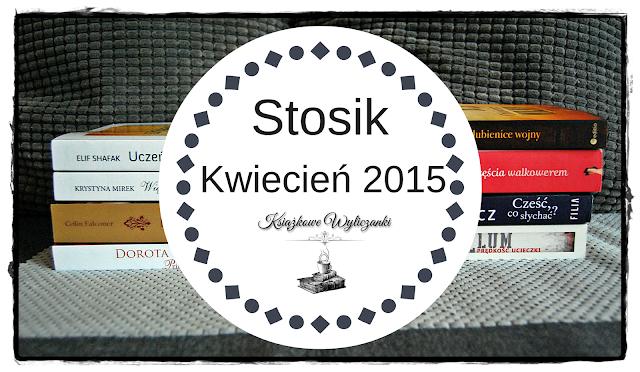Stosik #04/2016