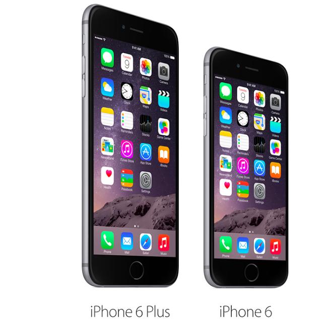 三星讓位,蘋果坐上全球手機龍頭寶座!