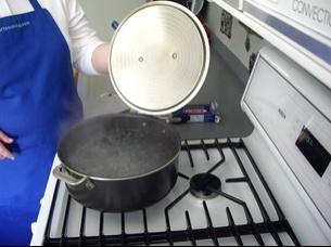 How to Cook - Bagaimana Cara Memasak Pasta atau spaghetti Dengan Sempurna