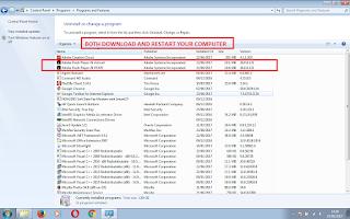 flash player activex plugin download