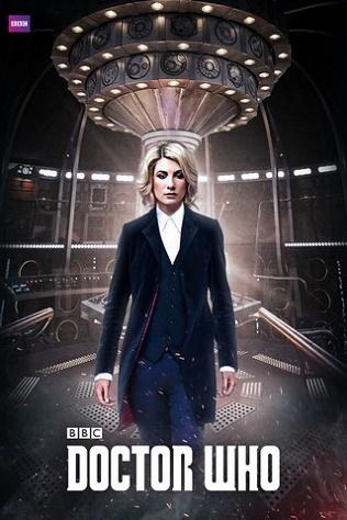 Bác Sĩ Vô Danh Phần 11 - Doctor Who Season 11