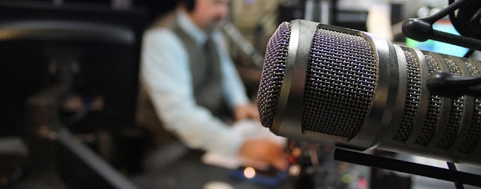 Commercial Radio Myths (from the vault)