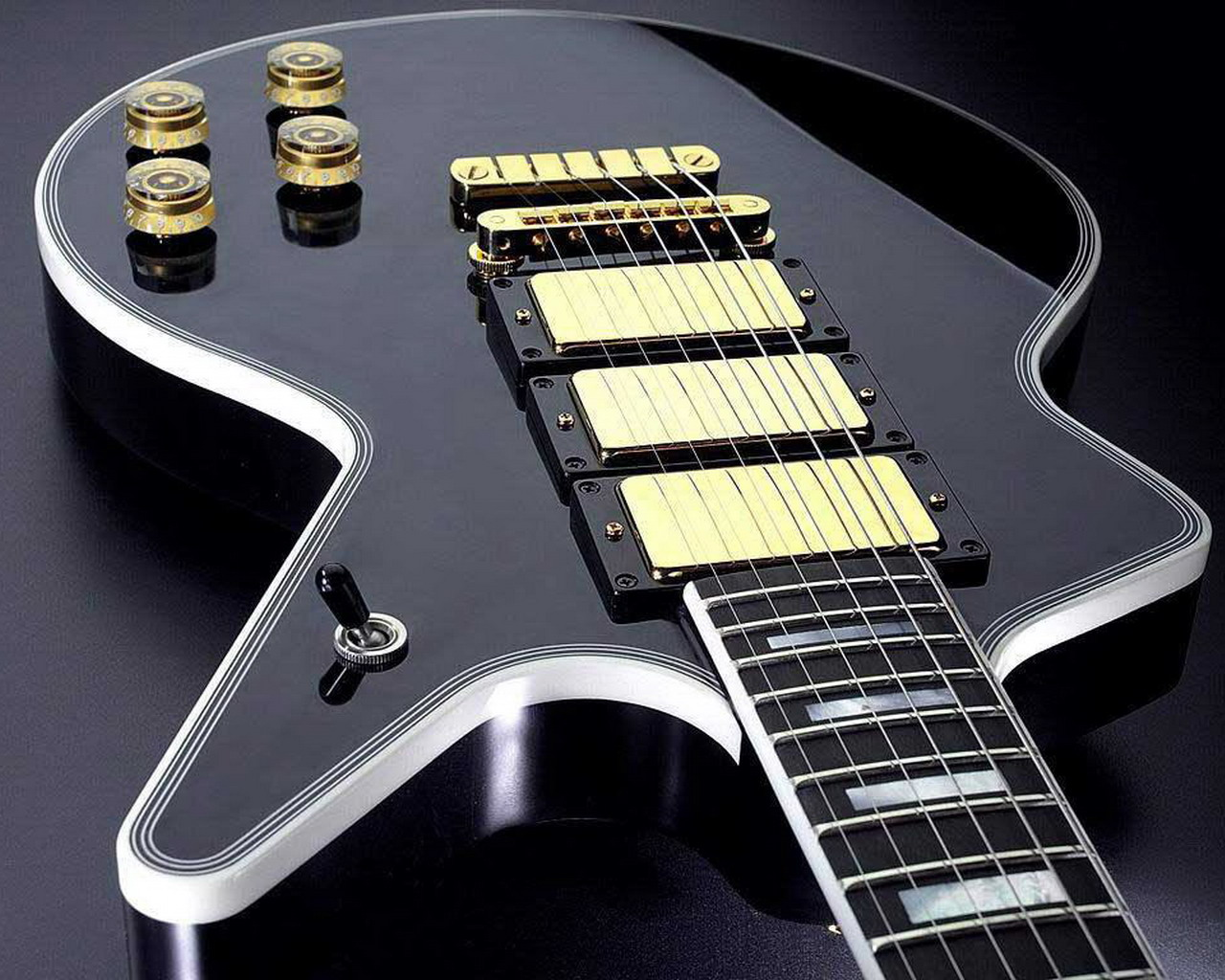 Guitar Rock wallpapers 1280x1024