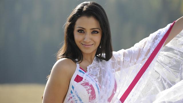 Trisha Krishnan Images, Hot Photos & HD Wallpapers