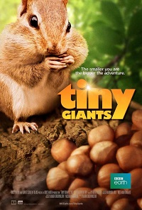 Watch Tiny Giants Online Free in HD
