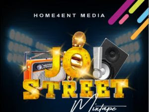 "DOWNLOAD MIXTAPE: KJV DJ James – ""Jo Street Mix"""