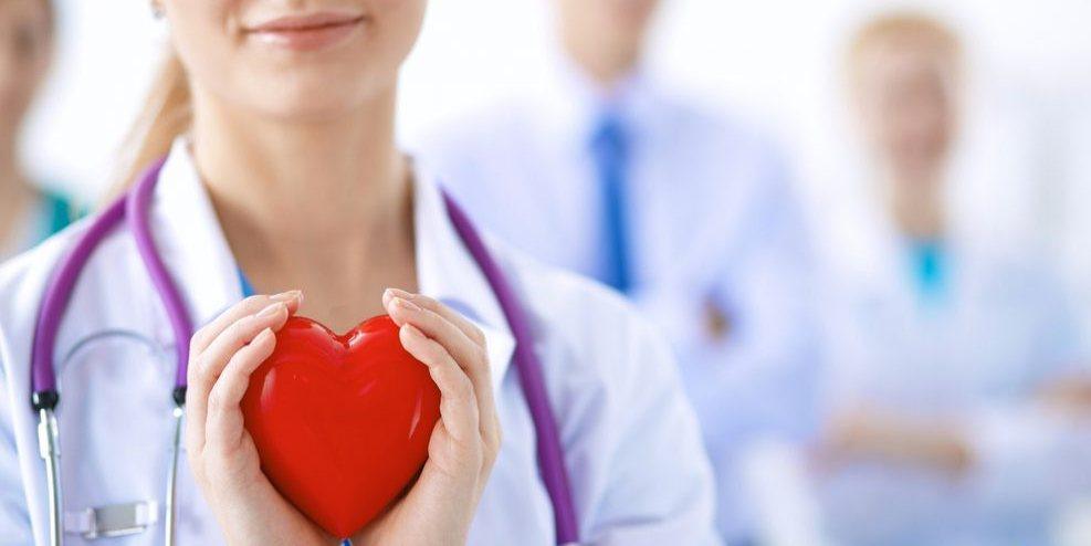 kas stiprina mūsų širdį