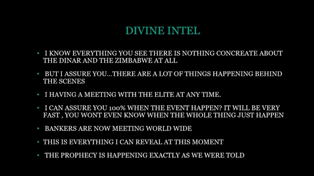 """Divine Intel from Beny"" by (Anonymous) - 2/14/19 Screenshot_2019-02-14-13-39-29"