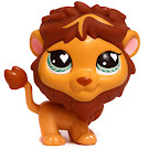 Littlest Pet Shop Special Lion (#758) Pet