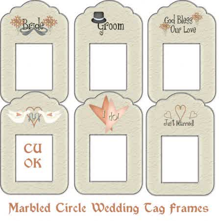 Wedding Tags Template. label templates templates and gift tag ...