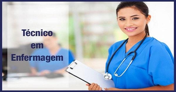 Clínica Média contrata Técnico de Enfermagem no Rio de Janeiro